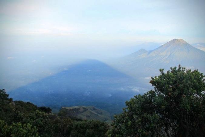 Pendakian Gunung Sindoro